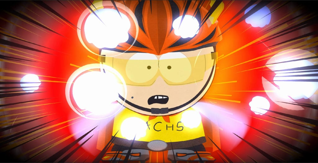 south park: the fractured but whole south park: the fractured but whole - SPFB 0215 SpeedsterUltimate 081516 1471389690 1024x525 - South Park: The Fractured But Whole – Gamescom 2016 Trailer, Nosulus Rift Experience