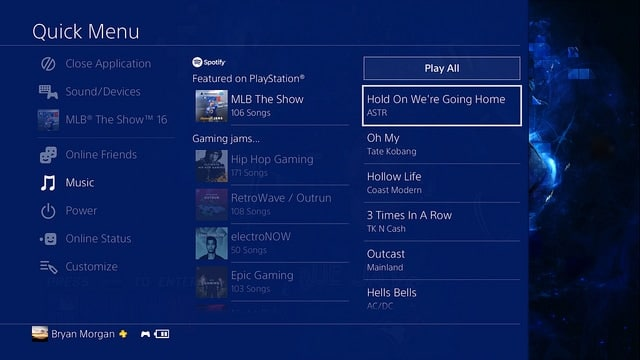 PS4 System Software Update 4.00