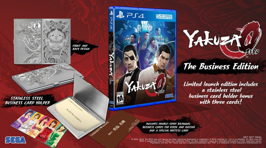 Yakuza 0 yakuza 0 - Y0 glamshot 1474935900 1024x569 - Yakuza 0 – Business Edition Details/New Trailer