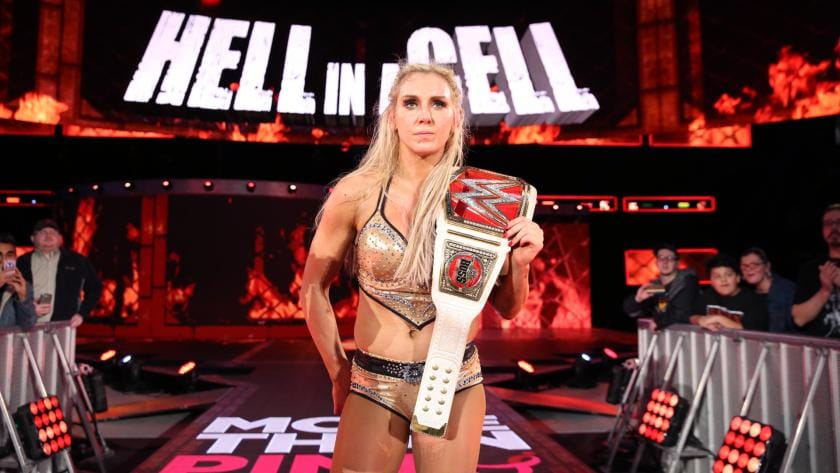 Hell in a Cell 2016