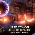 12/6/2016 PlayStation NA Store Update
