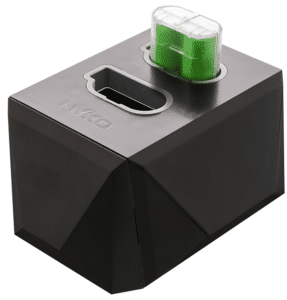 nyko - Battery Block 1 287x300 - Nyko Debuts New Line of PSVR, Vive, and Game Console Accessories at CES 2017