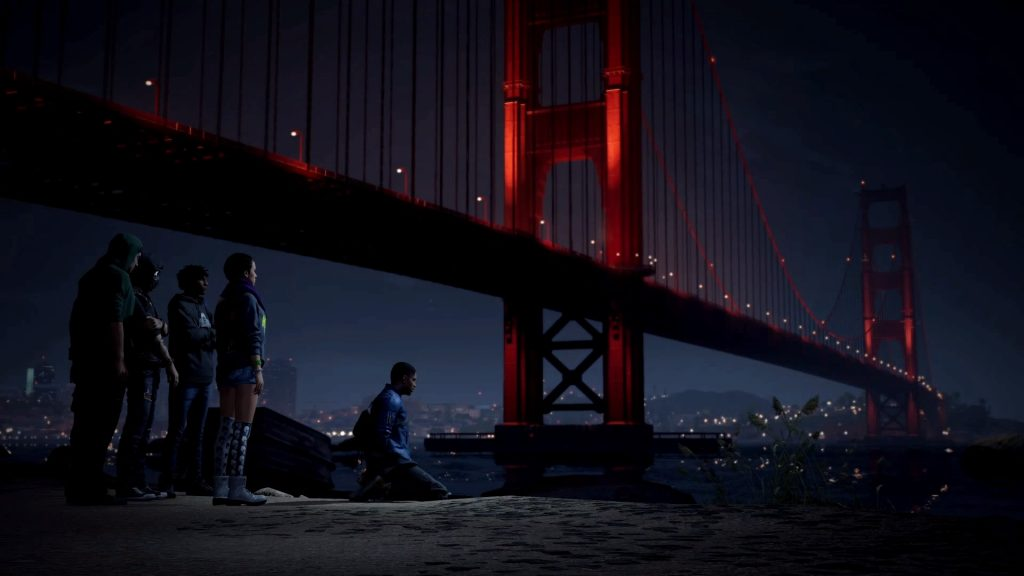 Watch Dogs 2 Review watch dogs 2 review - WATCH DOGS   2 20170122155055 1024x576 - Watch Dogs 2 Review