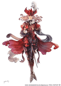 stormblood - unnamed 214x300 - Final Fantasy XIV Expansion Stormblood to Release June 20th