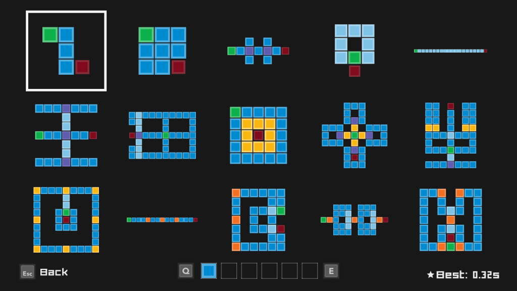 Tiles Review
