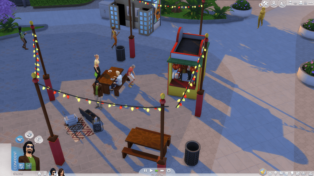 The Sims 4 City Living Expansion Review