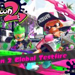 Splatoon 2 Global Testfire