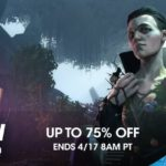 April 2017 PlayStation Store Flash Sale
