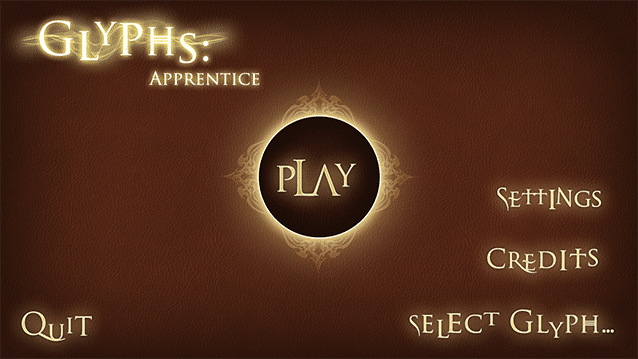 Glyphs Apprentice Review