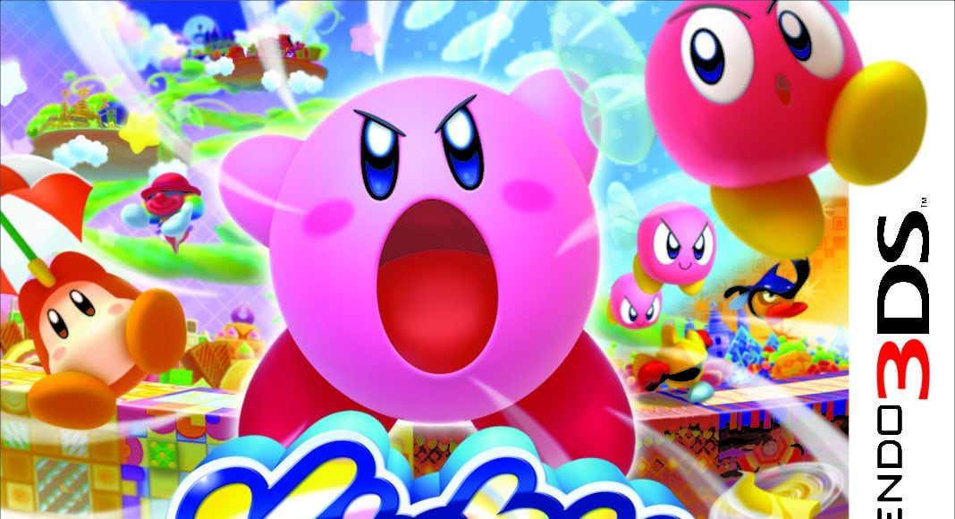 Kirby Triple Deluxe Review