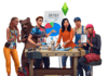 The Sims 4 Fan Vote