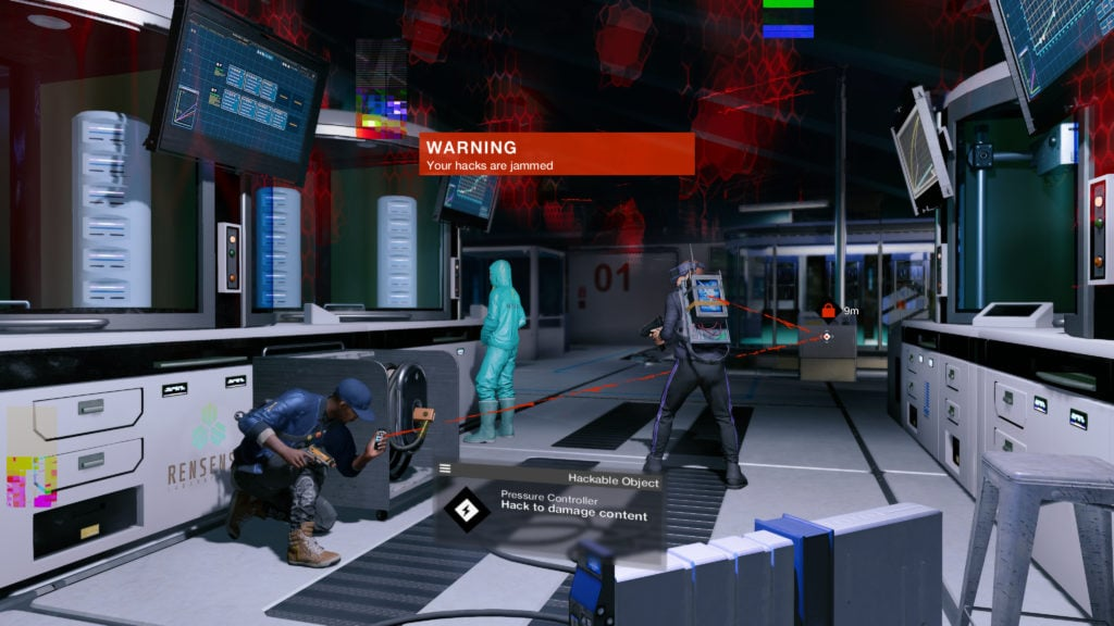 Watch Dogs 2 Human Conditions DLC Review
