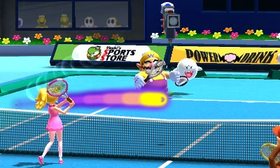 Mario Sports Superstars Review