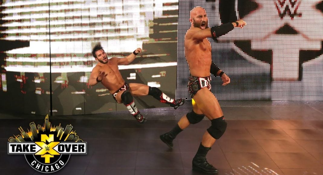NXT Takeover: Chicago 2017