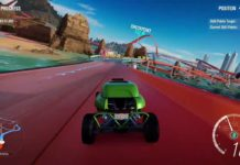 Forza Horizon 3 Hot Wheels Expansion Pack Gameplay
