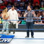 6/20/2017 WWE SmackDown Live