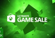 2017 Xbox Ultimate Game Sale
