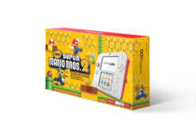New 2DS Bundle