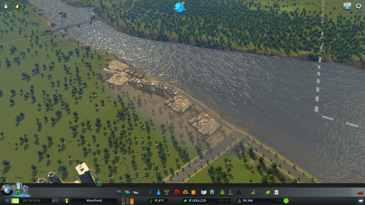 Cities Skylines Natural Disasters Random Disasters