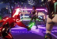 Agents of Mayhem Carnage a Trois Trailer