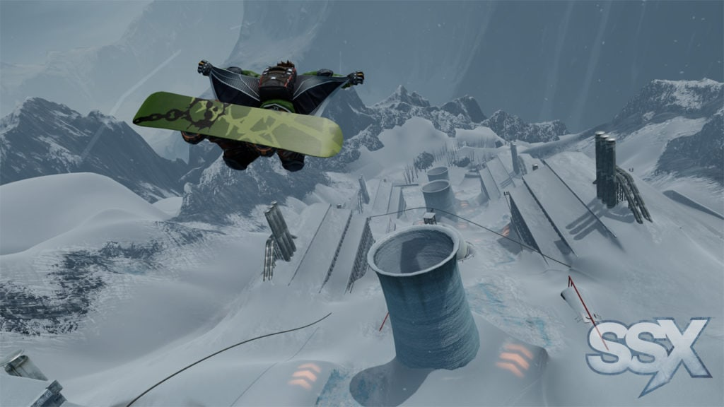 SSX (2012) Review