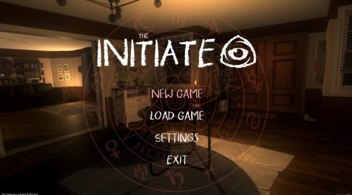 The Initiate Review