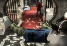 Payday: The Heist Review