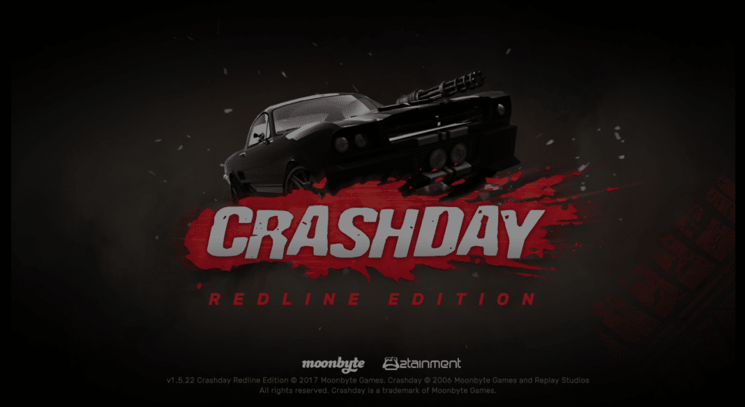 Crashday: Redline Edition Review