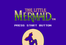 The Little Mermaid Game Review