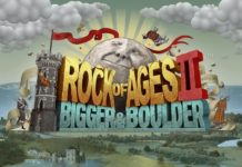 Rock of Ages II: Bigger & Boulder Review