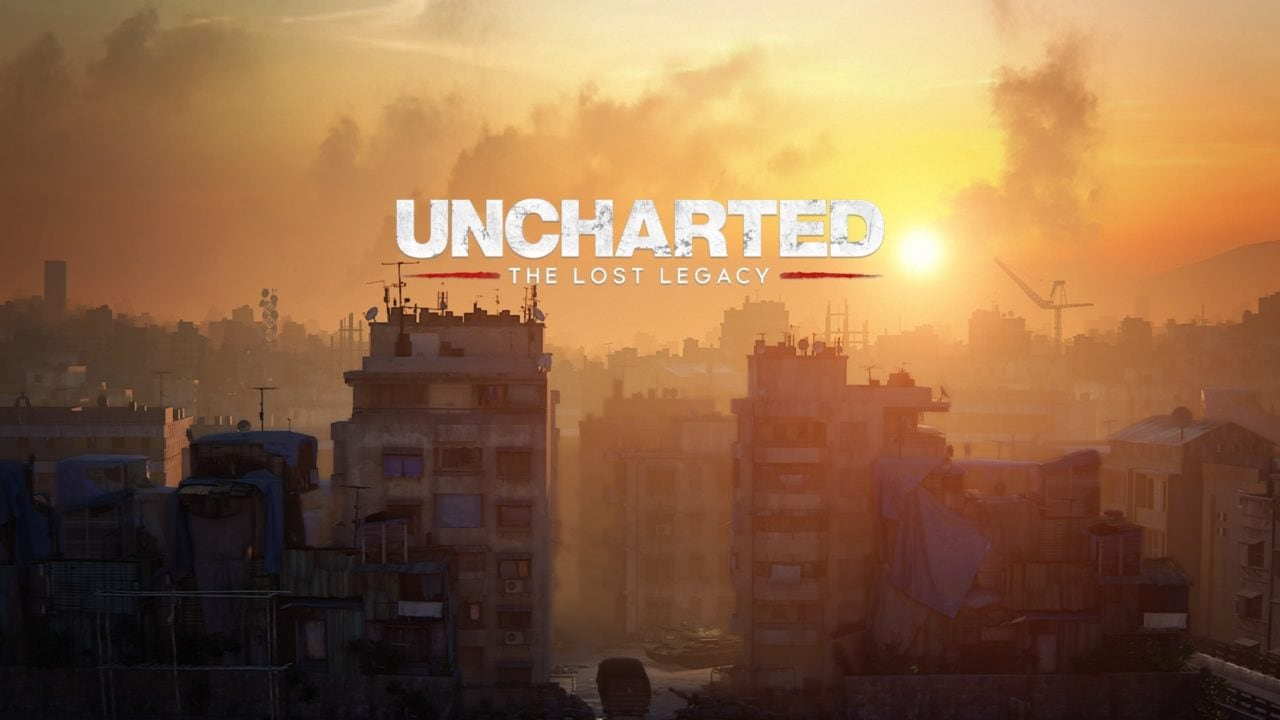 Uncharted The Lost Legacy Review Find Your Inner Geek