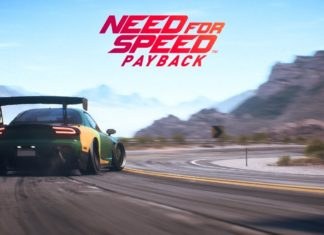 Need for Speed Payback Fortune Valley Trailer