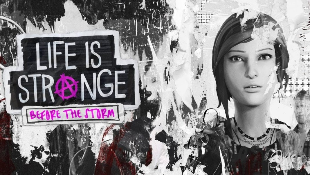 Life is Strange Before The Store Episode 1