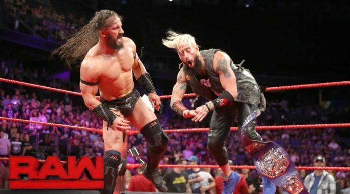 9/25/2017 WWE Raw Analysis