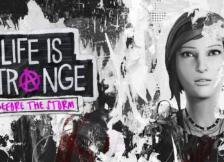 """Life is Strange Before The Store Episode 1 """"Awake"""" Review"""