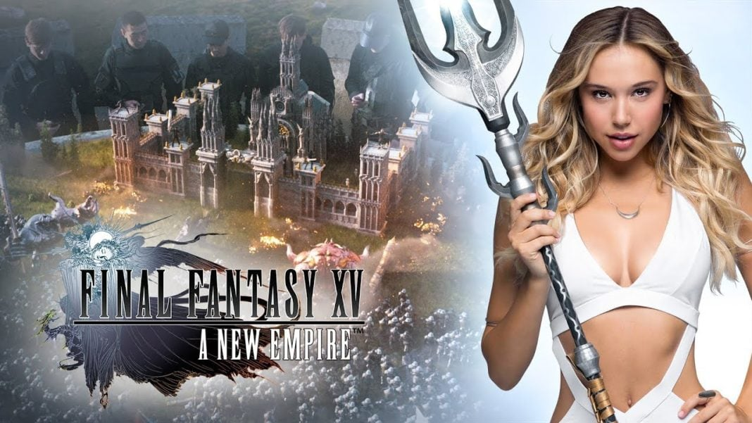 Final Fantasy XV: A New Empire Review
