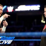 9/26/2017 WWE SmackDown Live