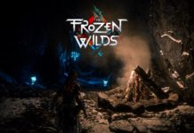 Horizon Zero Dawn: The Frozen Wilds Review