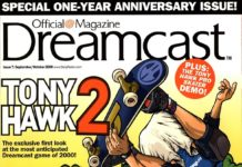 Official Sega Dreamcast Magazine Issue #7