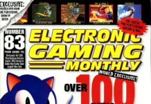 Electronic Gaming Monthly #83