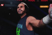 WWE 2K18 Enduring Icons Pack