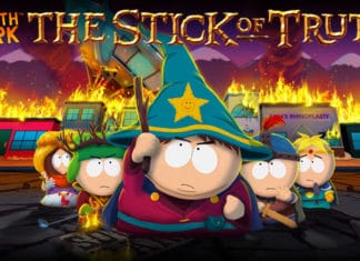 South Park: Stick of Truth Review