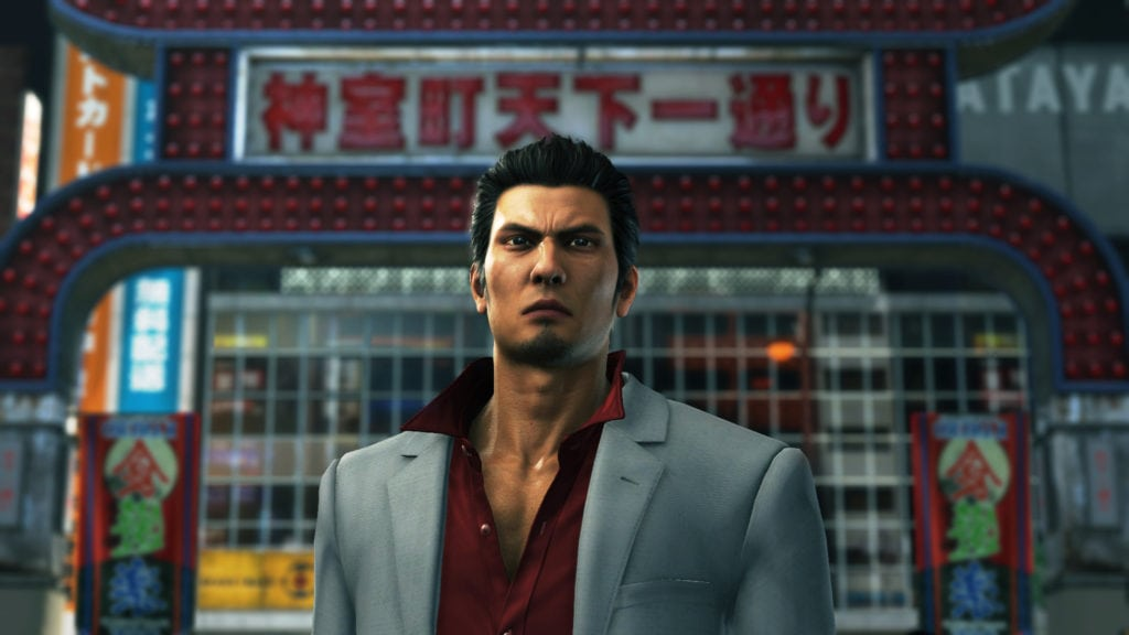 Yakuza 6: The Song of Life yakuza 6: the song of life review - 5 1502930856 1024x576 - Yakuza 6: The Song of Life Review