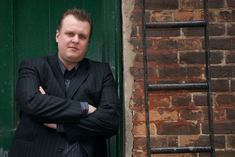 dave curran - Body Shot - FYIG Chats With Hypnotist Dave Curran