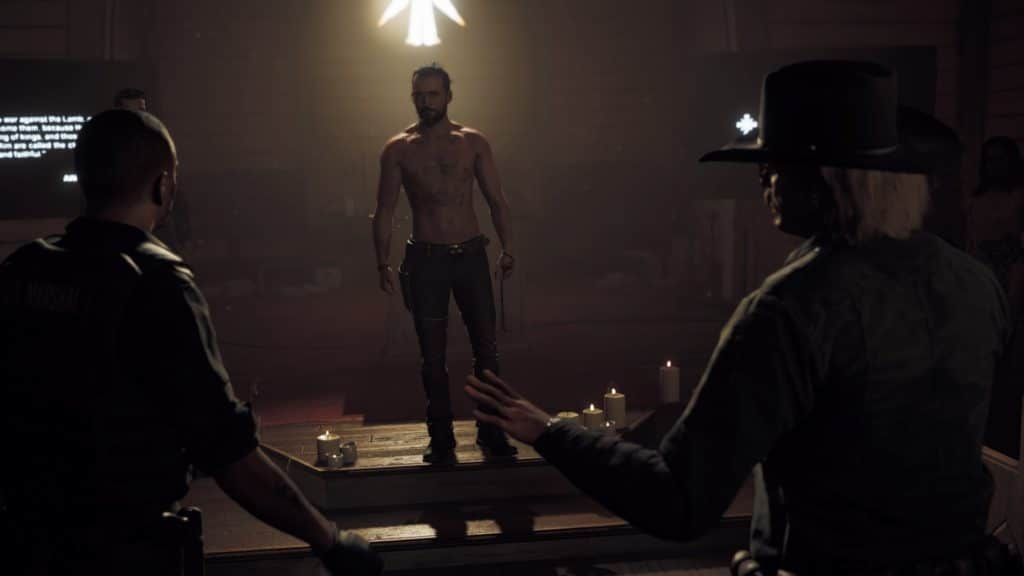 Far Cry 5 Review far cry 5 review - Far Cry   5 20180327161834 1024x576 - Far Cry 5 Review