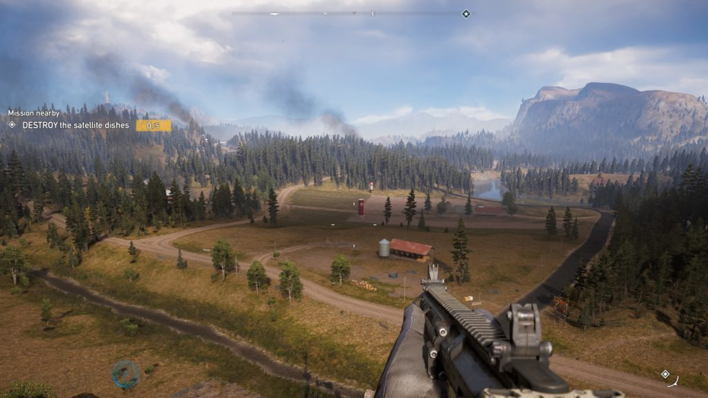 Far Cry 5 Review far cry 5 review - Far Cry   5 20180327222627 1024x576 - Far Cry 5 Review