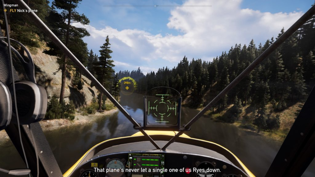 Far Cry 5 Review far cry 5 review - Far Cry   5 20180328184652 1024x576 - Far Cry 5 Review