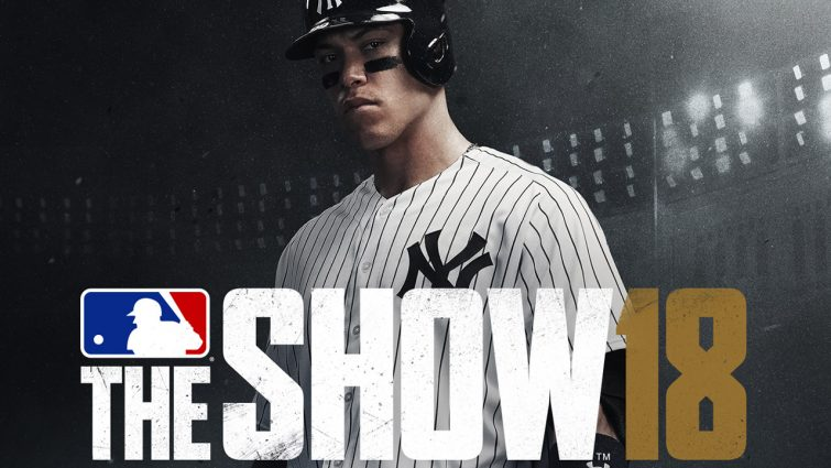 MLB The Show 18 Review