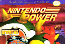 Nintendo Power Issue #88