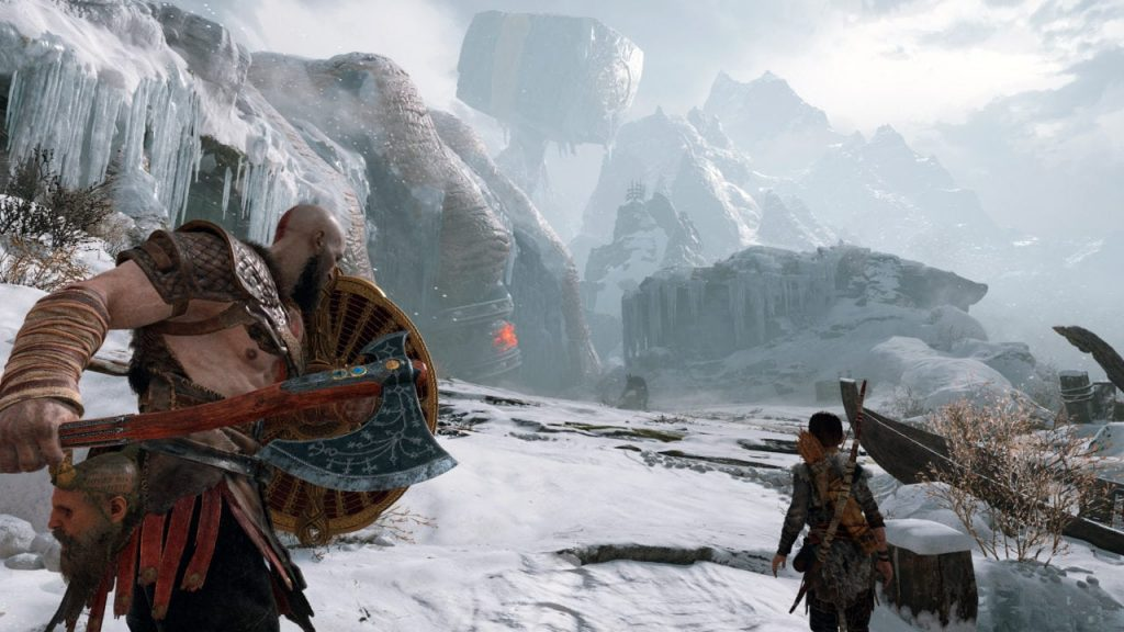God of War (2018) Review